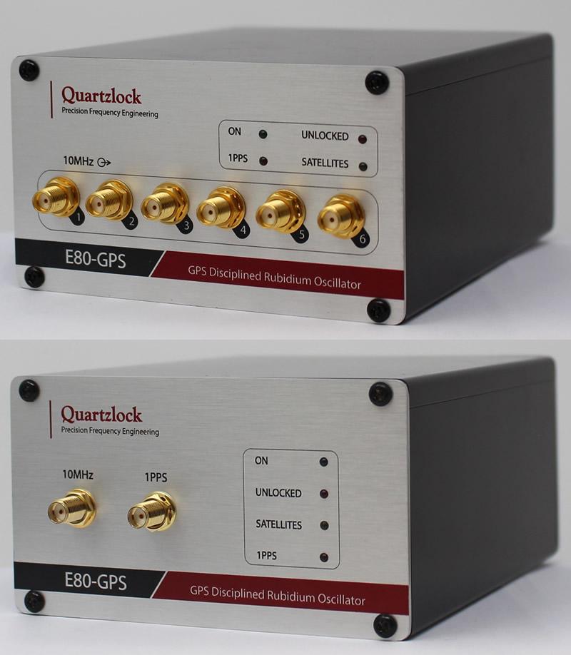 E80-GPS | Quartzlock